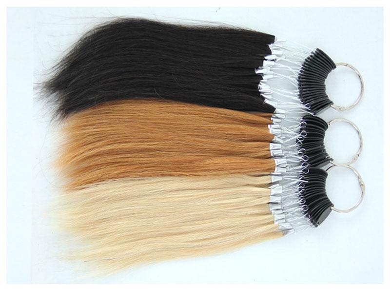 校則 規則 違反 程度 中学 高校 生活指導 髪 ヘアカラー 茶 黒 自然 ブラウン スケール