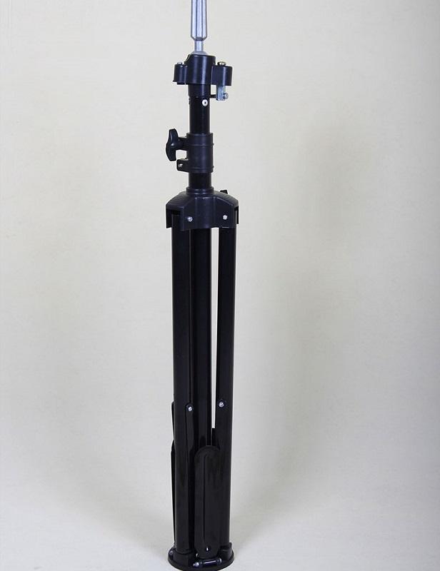 マネキン スタンド モデル 固定用 道具 長い 調節 高さ調節 クランプスタンド 練習