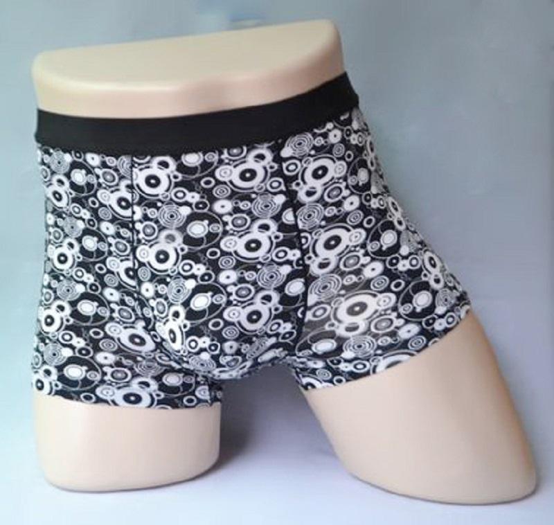 白 ホワイト ショートサイズ パンツ用 インナー 男性用