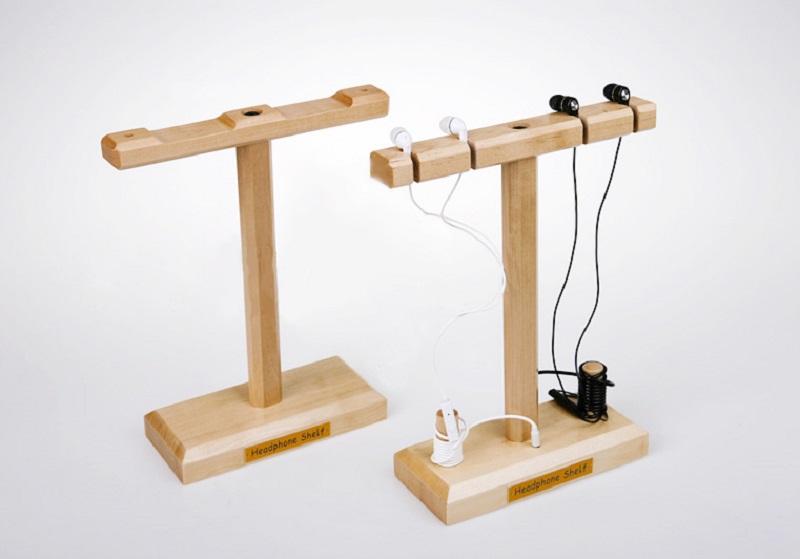 木 木製 ウッド ウッドスタンド 携帯ショップ